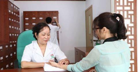 chữa viêm phụ khoa bằng thuốc đông Y