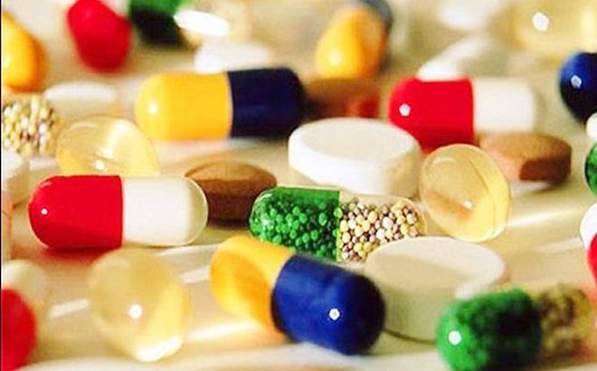 thuốc đặt viêm phụ khoa
