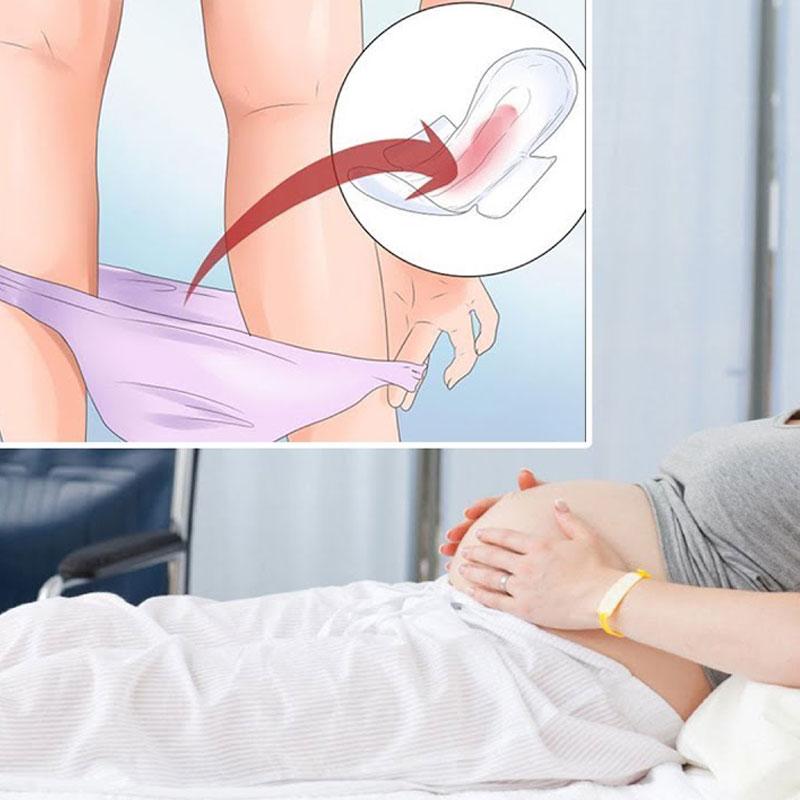 Khí hư dấu hiệu mang thai