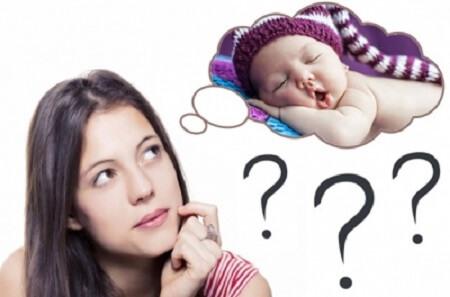 Kinh nguyệt không đều có dễ mang thai không