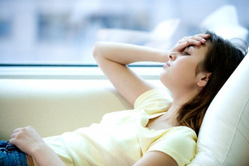 viêm cổ tử cung độ 3