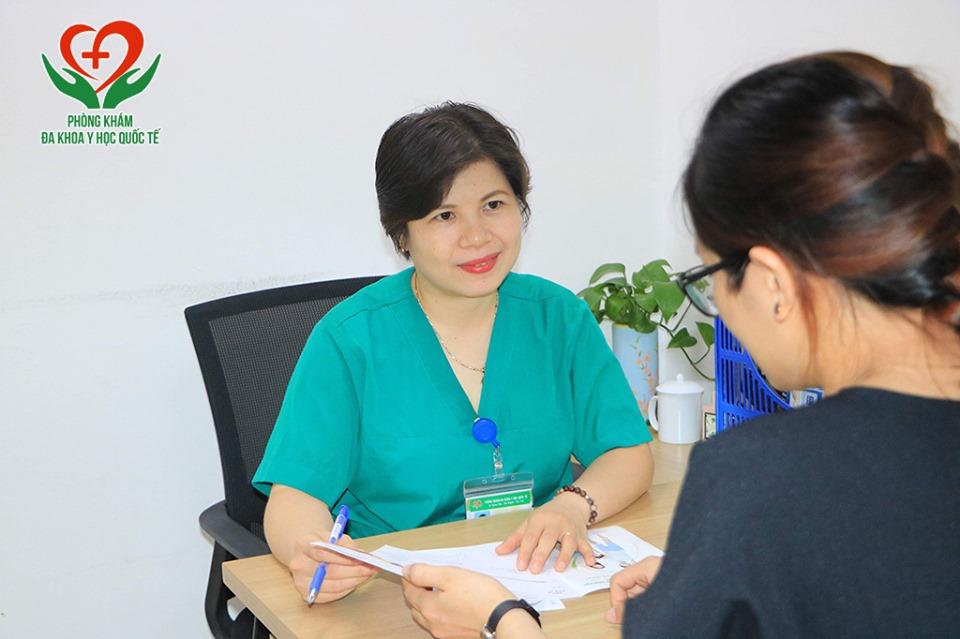 Địa chỉ uy tín thực hiện hút thai ở Hà Nội