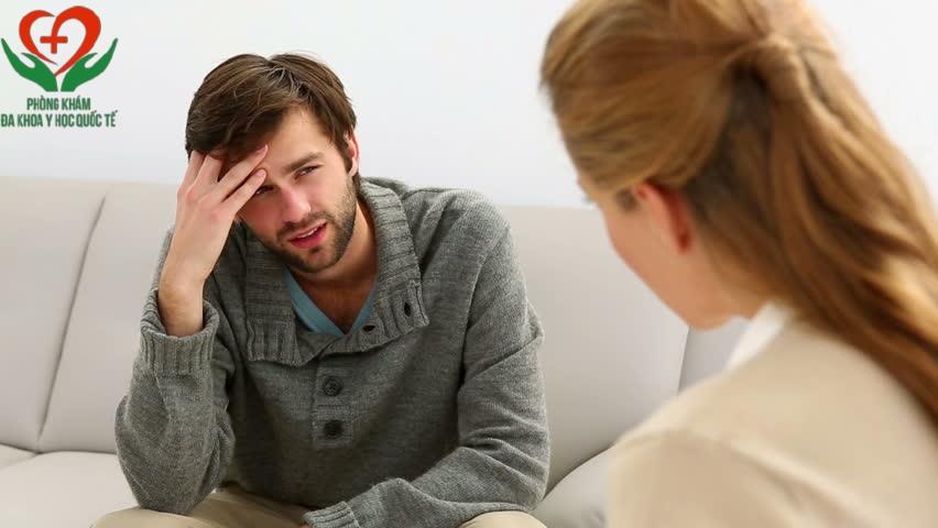 Những nguy hại của bệnh lậu đối với nam