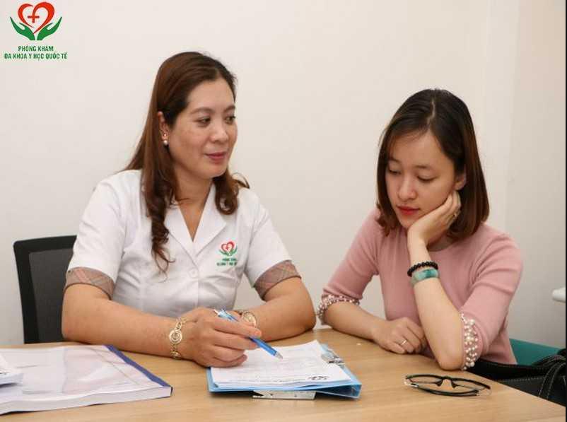 Bật mí địa chỉ phá thai uy tín tại Hà Nội