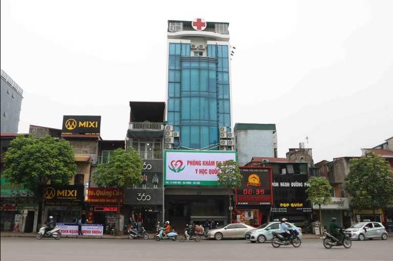 Địa chỉ đặt vòng tránh thai an toàn, uy tín tại Hà Nội