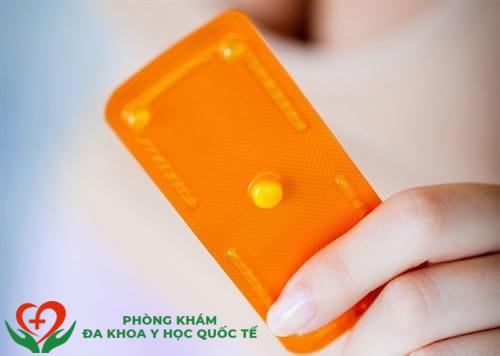 thuốc tránh thai tháng 1 viên có an toàn không